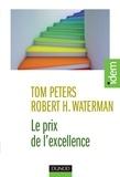 Tom Peters et Robert Waterman - Le Prix de l'Excellence.