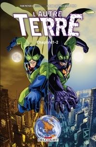 Tom Peyer - L'Autre terre Chapitres 1 et 2 - gratuit.