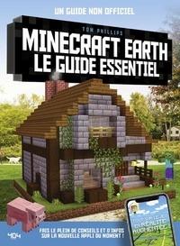 Minecraft Earth, le guide essentiel- Un guide non officiel - Tom Phillips   Showmesound.org