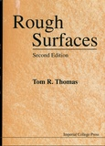 Tom R. Thomas - Rough Surfaces.