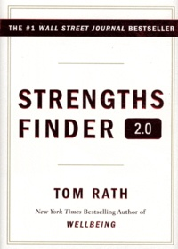 Tom Rath - Strengths Finder 2.0.