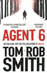 Tom Rob Smith - Agent 6.