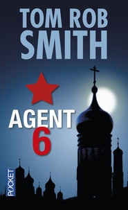 Tom Rob Smith - Agent 6.