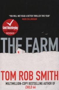 Tom Rob Smith - The Farm.