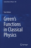 Tom Rother - Green's Functions in Classical Physics.