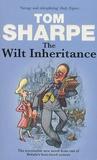 Tom Sharpe - The Wilt Inheritance.
