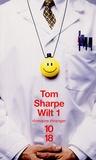 Tom Sharpe - Wilt Tome 1 : Comment se sortir d'une poupée gonflable et de beaucoup d'autres ennuis encore.