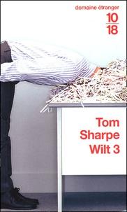 Tom Sharpe - Wilt Tome 3 : .