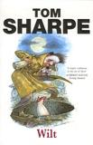 Tom Sharpe - Wilt.