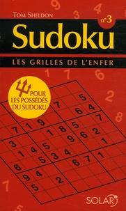 Tom Sheldon - Sudoku 3.