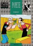 Tom Sims et Bela Zaboly - Popeye.