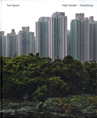 Tom Spach - High Garden Hong Kong.