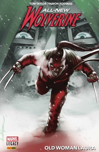 All-New Wolverine (2016) T02 - 9782809488548 - 11,99 €