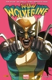 Tom Taylor - All-New Wolverine (2016)T03 - Ennemie d'état.