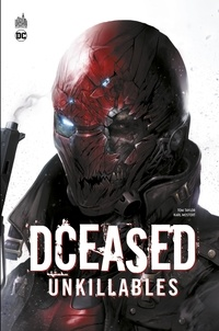 Tom Taylor et Karl Mostert - DCeased - Unkillables.