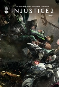Openwetlab.it Injustice 2 Tome 4 Image