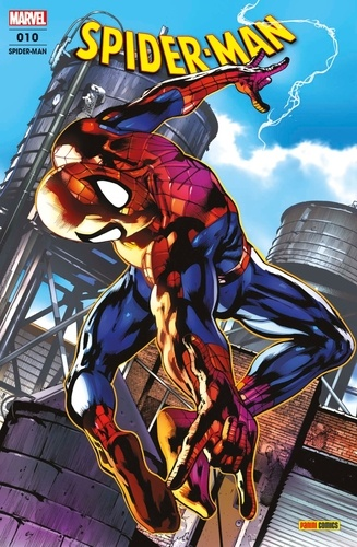 Spider-Man (softcover) T10 - 9782809488401 - 4,99 €