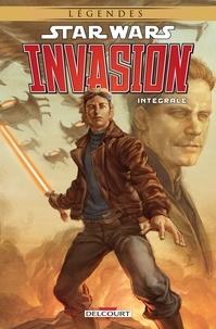 Tom Taylor - Star Wars - Invasion Intégrale.