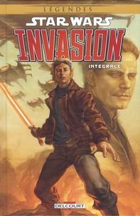 Tom Taylor et Colin Wilson - Star Wars - Invasion Intégrale : .