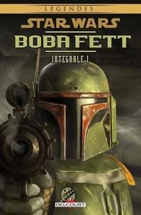 Tom Taylor et Chris Scalf - Star Wars - Boba Fett Intégrale Tome 1 : .