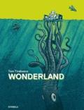 Tom Tirabosco - Wonderland.