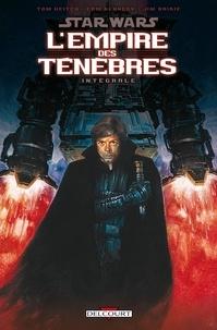 Tom Veitch et Cam Kennedy - Star Wars, L'empire des ténèbres Intégrale : .
