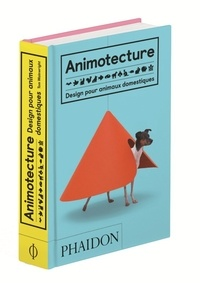 Tom Wainwright - Animotecture - Design pour animaux domestiques.