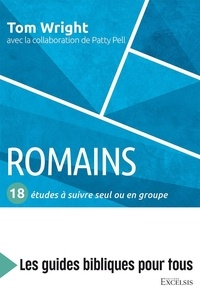 Tom Wright - Romains - 18 études à suivre seul ou en groupe.