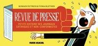 Revue de presse - Petite histoire des journaux satiriques et non-conformistes.pdf
