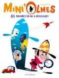 Toma et  Moko - Mini'Olmes Tome 1 : 60 énigmes en BD à résoudre !.
