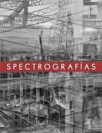 Tomas Casademunt - Spectrografias.