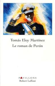 Tomas Eloy Martínez - Le roman de PerÂon.