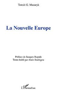 Accentsonline.fr La nouvelle Europe Image