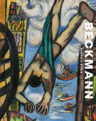 Tomas Llorens - Max Beckmann - Figures in Exile.