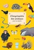 Tomas Tuma - L'encyclopédie des animaux pour les enfants.