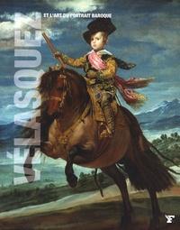 Tomaso Montanari - Vélasquez et l'art du portrait baroque.