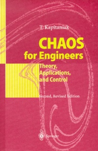 Chaos for Engineers. - Theory, Applications, and Control, 2nd revised Edition.pdf
