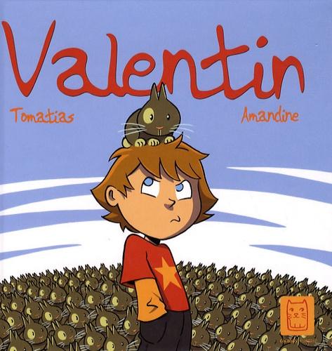 Tomatias et  Amandine - Valentin.