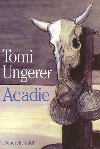 Tomi Ungerer - .