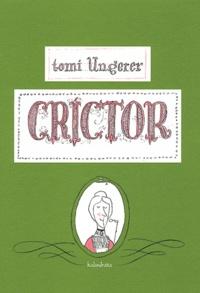 Tomi Ungerer - Crictor.