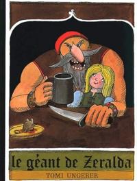 Tomi Ungerer - Le géant de Zeralda.