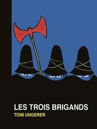 Les Trois Brigands Tomi Ungerer Poche Decitre Livre