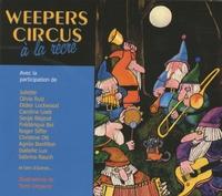 Tomi Ungerer - Weepers Circus à la récré.
