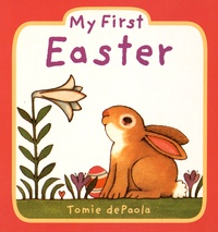 Tomie DePaola - My First Easter.