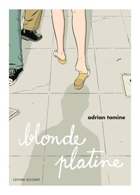 Tomine - Blonde platine One-Shot : Blonde platine NED.