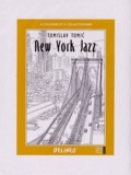 Tomislav Tomic - New York jazz.