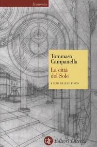 Tommaso Campanella - La città del Sole.