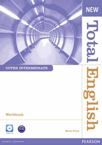 Tommaso Campanella - new total english upper intermediate with audio cd.