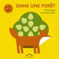 Tommaso Levente Tani - Dans une forêt.
