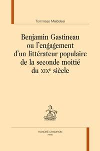 Tommaso Meldolesi - Benjamin Gastineau.
